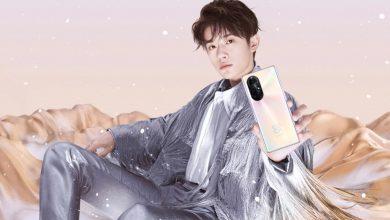 Huawei Nova 8 Pro 4G Telefon