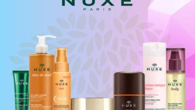 Nuxe'in Leke Karşıtı Bakım Serisiyle Cilt Bakımı