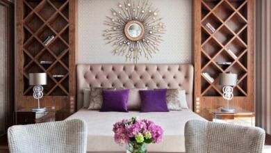 5 Art Deco Tarzı Yatak Odası Modelleri Nelerdir?
